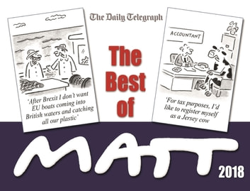 The Best of Matt 2018 ebook by Matt Pritchett