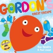 Gordon's Great Escape ebook by Sue Hendra,Paul Linnet