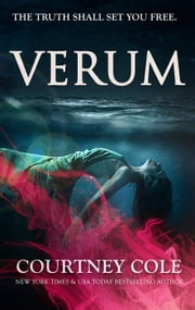Verum - The Nocte Trilogy, #2 ebook by Courtney Cole