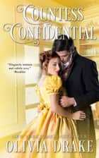Countess Confidential ebook by