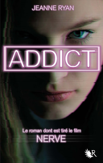 Addict eBook by Jeanne RYAN