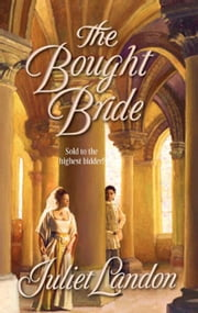 The Bought Bride ebook by Juliet Landon