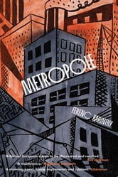 Metropole ebook by Ferenc Karinthy