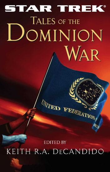 Tales of the Dominion War ebook by