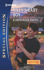 Riley's Baby Boy ebook by Karen Rose Smith