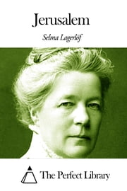 Jerusalem ebook by Selma Lagerlöf