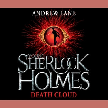 Death Cloud audiobook by Andrew Lane