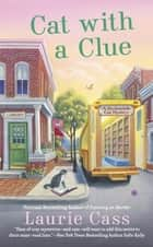 Cat With a Clue ebook by