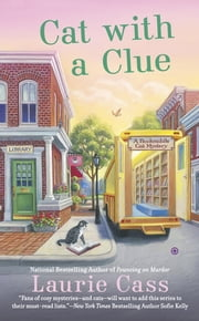 Cat With a Clue ebook by Laurie Cass
