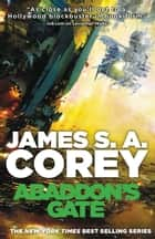 Abaddon's Gate ebook by James S. A. Corey