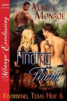 Finding Them ebook by Marla Monroe