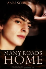 Many Roads Home ebook by Ann Somerville