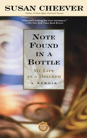 Note Found in a Bottle ebook by Susan Cheever