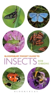 Pocket Guide to Insects ebook by Bob Gibbons