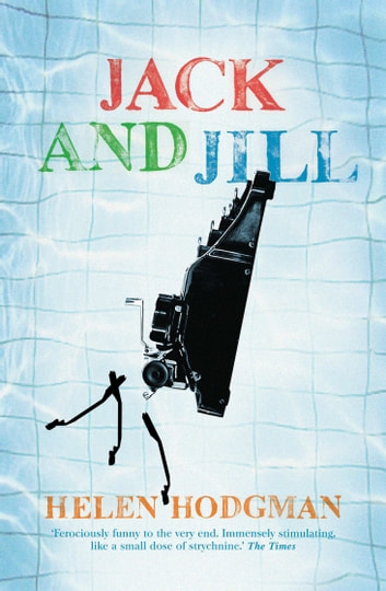 Jack and Jill ebook by Helen Hodgman