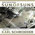 Sun of Suns - Book One of Virga audiobook by