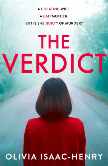 The Verdict ebook by Olivia Isaac-Henry