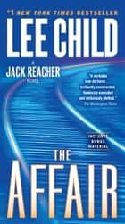 The Affair ebook by Lee Child