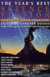 The Year's Best Science Fiction: Fourteenth Annual Collection ebook by Gardner Dozois