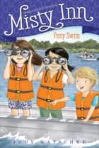 Pony Swim ebook by Judy Katschke,Serena Geddes