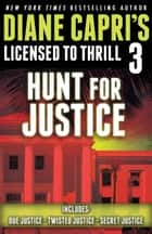 Licensed to Thrill 3 ebook by Diane Capri