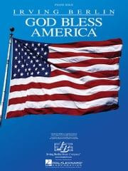 God Bless America Sheet Music - National Federation of Music Clubs 2014-2016 Selection Piano Solo ebook by Irving Berlin