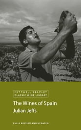 The Wines of Spain ebook by Julian Jeffs