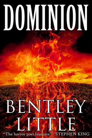 Dominion ebook by Bentley Little