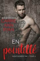 En pointillé eBook by Carrie Ann Ryan