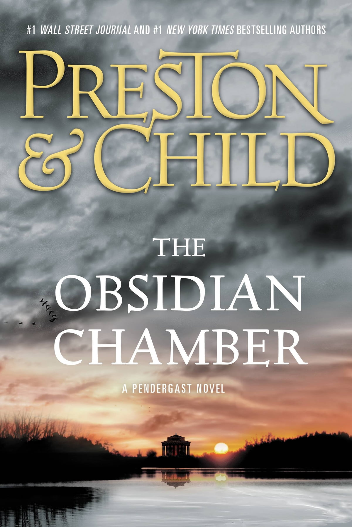 The Obsidian Chamber Ebook By Douglas Preston, Lincoln Child