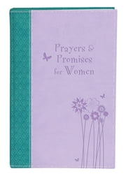 Prayers & Promises for Women ebook by Toni Sortor