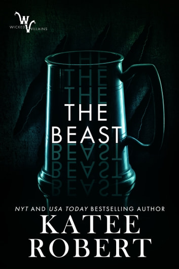 The Beast ebook by Katee Robert