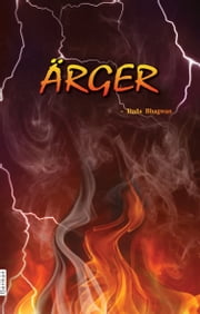 Anger (In German) ebook by Dada Bhagwan
