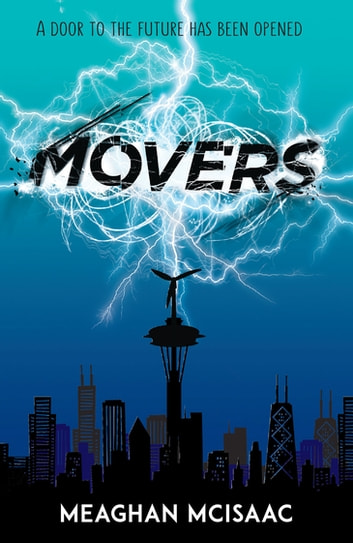 Movers ebook by Meaghan McIsaac