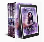 Indigo Court Books, 4-6: Night Vision, Night's End, Night Shivers ebook by Yasmine Galenorn