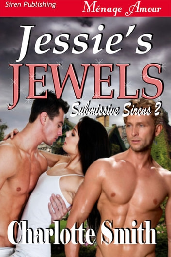 Jessie's Jewels ebook by Charlotte Smith