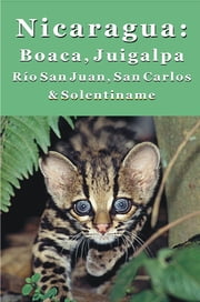 Nicaragua's Boaco, Chontales, Juigalpa, Río San Juan & Solentiname ebook by Erica  Rounsefel