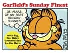 Garfield's Sunday Finest ebook by Jim Davis