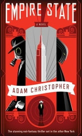 Empire State ebook by Adam Christopher