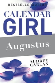 Augustus ebook by Audrey Carlan, Ineke de Groot