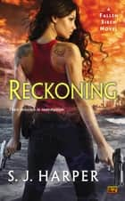 Reckoning - A Fallen Siren Novel ebook by S.J. Harper