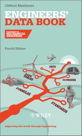 IMechE Engineers' Databook ebook by Clifford Matthews
