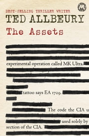 The Assets ebook by Ted Allbeury