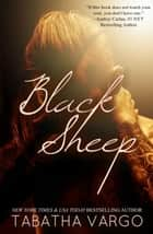 Black Sheep ebook by Tabatha Vargo