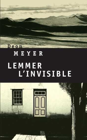 Lemmer, l'invisible ebook by Deon Meyer