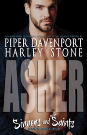 Asher ebook by Piper Davenport, Harley Stone