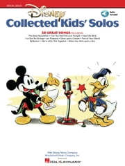 Disney Collected Kids' Solos (Songbook) ebook by Hal Leonard Corp.