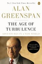 The Age of Turbulence ebook by Alan Greenspan