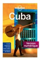 Cuba 8ed ebook by LONELY PLANET