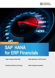 SAP HANA for ERP Financials ebook by Ulrich Schlüter,Jörg Siebert
